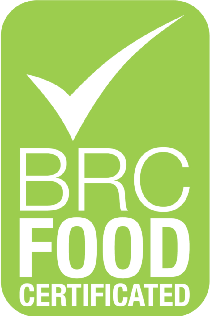 BRC-Food-Certificated
