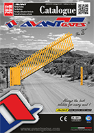 Avantgates Catalogue