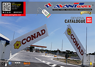 Avantgates Catalogue 2021 – 2022